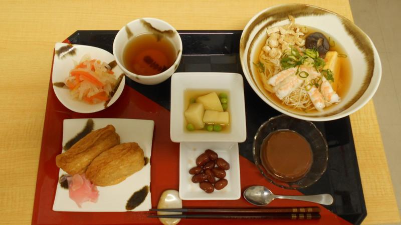 ◇◆くみのき苑もず陵南 煮麺◆◇